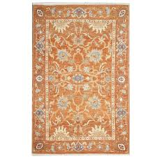 persian style orange rugs living room rugs with persian rugs zeigler design