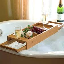 bathtub book holder bathtub book holder co floating bathtub book holder