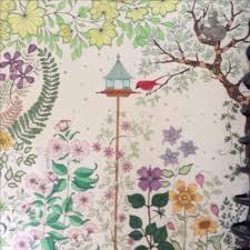 johanna basford secret garden coloring books coloring my drawings gardening colour secret gardens vine coloring books color