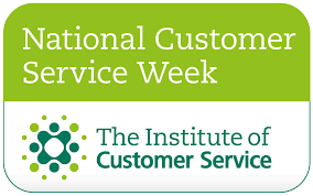 Customer Services Experience National Customer Services Week Introducing Our New