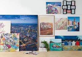 wall art prints nz