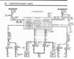 wiring diagram for 1995 ford f150 ireleast info turn signal switch wiring question ford truck enthusiasts forums wiring diagram