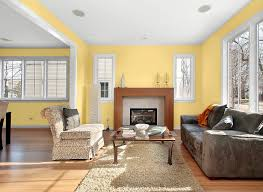 Yellow Living Room Paint Butter Yellow Living Room Paint Colors Pinterest Butter