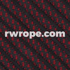 Vampire Color 364 Paracord Color Chart