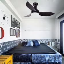 china 46 inch flush mount black color