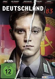 Deutschland 83 Temporada 2 audio español