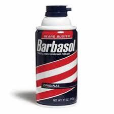 <b>Пена для бритья Barbasol</b> Original   Отзывы покупателей