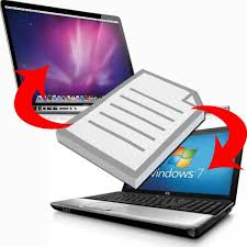 File Copy Mac How To Transfer Files Between Mac And Windows 4 Solutions