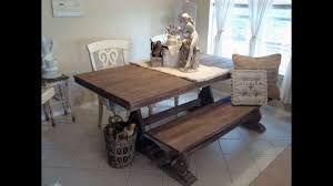 Antique Design Of Kitchen Tables Youtube