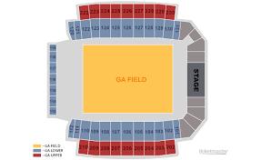 Rock On The Range Seating Chart 2016 Mapfre Stadium Seating Chart