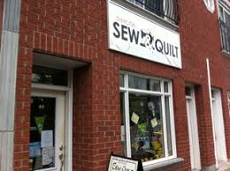 Simcoe Sew & Quilt - Sewing and Quilting Superstores in Barrie ... & Simcoe Sew & Quilt Adamdwight.com