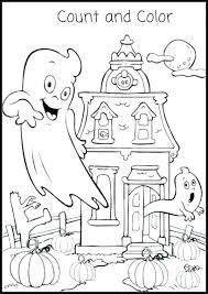 Free Coloring Pages For Preschoolers Children Toddlers Printable