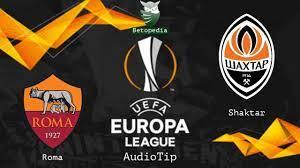 AS Roma vs Shakhtar Donetsk - Europa League - 11/03/21 - Audiotip - YouTube