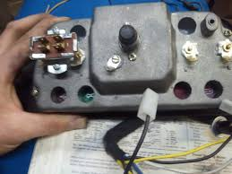 ford 3000 tractor instrument panel Ford 3000 Fuse Box Ford Ranger Fuse Box