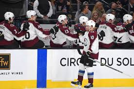 Avalanche fans will be excited with their size, different jerseys, and perfect condition. Colorado Avalanche Release 2018 19 Preseason Schedule Mile High Hockey
