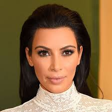 from kim kardashian s daytime makeup routine and it s bananas for a couple reasons 1 it s crazy that her daytime makeup look consists of a