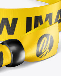 Our wristband mockups are an apt pick for you if you are this collection of wristband mockup psd free download comprise of wristband vector mockup, rubber wristband mockup free, event. Wristband Mockup In Apparel Mockups On Yellow Images Object Mockups