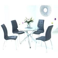 round glass table set round glass dining table sets for 4 round glass table set round