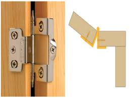 Invisible Cabinet Hinges Overlay Cabinet Hinge Installation Cabinets Matttroy