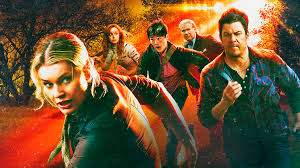 the librarians com
