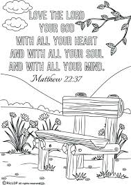 Printable Bible Verse Coloring Pages Psubarstoolcom