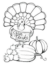 turkey coloring page – coachpal.me
