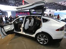 2018 tesla model x price. beautiful model 2018 nissan gripz concept price review pictures latest car news inside tesla model x price