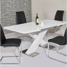 villegas extendable dining table