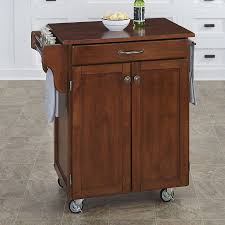 Mission Oak Kitchen Cabinets Shop Dining Kitchen Storage At Lowescom