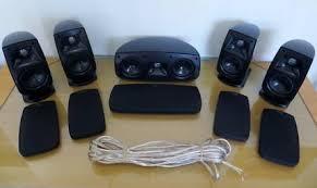 klipsch surround sound speakers. klipsch quintet home theatre surround sound 5 speakers set klipsch d
