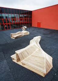 urban furniture designs. 15 Urban Furniture Designs You Wish Were On Your Street I
