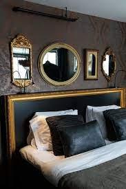 24 hollywood regency style bedroom ideas
