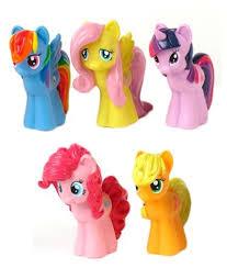 <b>Игрушка для ванной</b> Играем вместе <b>My</b> Little Pony (47RUS ...