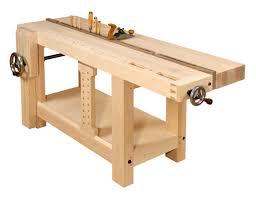 Roubo WorkbenchRoubo Woodworking Bench