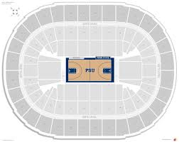 Bryce Jordan Center Interactive Seating Chart Bjc Seat Map 2019
