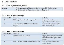 User Story Requirements Template Example User Story Cards My Work User Story User Story Template