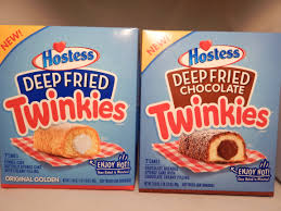 2 pack review hostess original and chocolate deep fried ies snack cellar