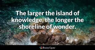 Beautiful Island Quotes Best of Island Quotes BrainyQuote