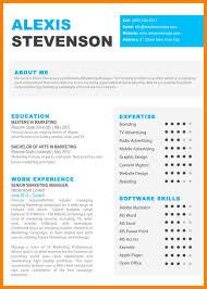 7 Apple Resume Template Utah Staffing Companies