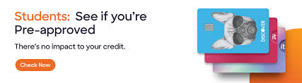 This is not always a bad sign so don't panic if this happens to you. Applying For Your First Credit Card What You Need To Know Discover