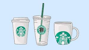Starbucks Cup Size Chart Ive Spent 20 000 On Starbucks In The Past 12 Years Vox