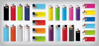 Bic Lighter Designs Lighters Bicworld