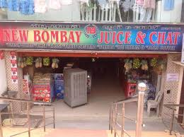 New Bombay Juice Chat Defence Colony Sainikpuri