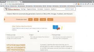 Apa Format Citation Maker 2018 World Of Reference In Mla Format In