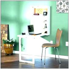 desk attached to wall wall desk wall desk mounted mount to fold up folding table wall