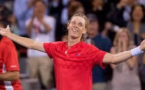 His Israeli But Tennis Cross Wears Mother Star Him A Considers born 0qZg0a