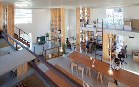 japanese office design. This Japanese Design Studio Has Designed An Office Building For Themselves O