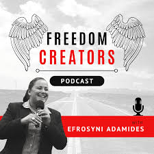 Freedom Creators Podcast