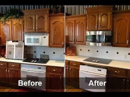 Kitchen Cabinet Refacing DIY KKitchen Cabinet Refacing Ideas YouTube Cool What Is Kitchen Cabinet Refacing