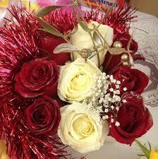 Ideali per inviare il vostro pensiero di nozze a distanza. Confezioni Regalo Floreali Autunnali Primaverili Con Rose Stabilizzate Produzione Rose